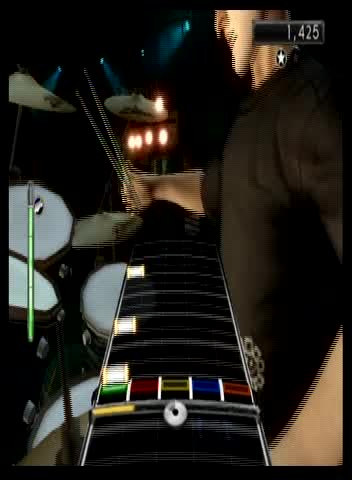 "Nintendo Wii - Green Day Rock Band - Single Player - ""In the End"" - Guitar - 45,741 - Jared Oswald"