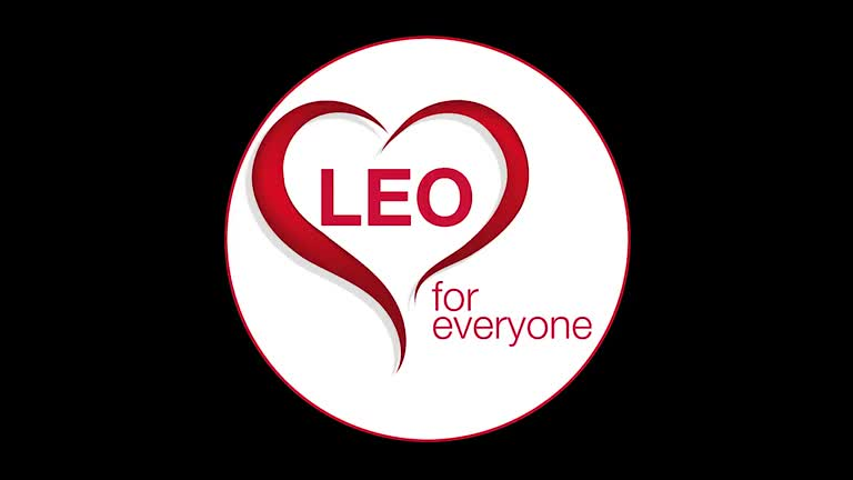 LEO Charity sponsors City Colts FC