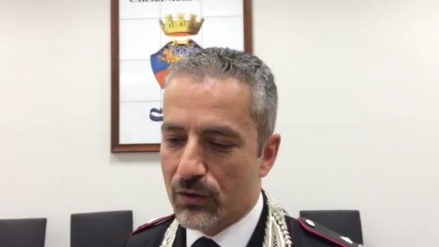 Video: Stupro e tentato omicidio a Vado, la ricostruzione dei carabinieri