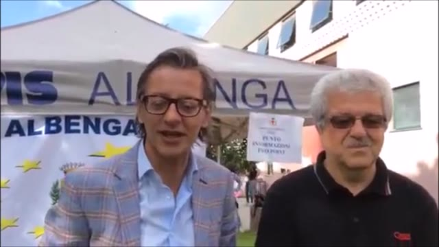 Video: Ginnastica ritmica ad Albenga, un successo oltre le attese