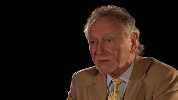 Eamonn Mallie Meets…Phil Coulter