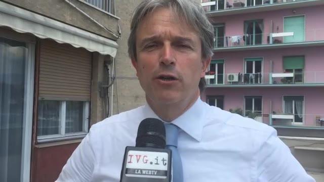 Video: Sorride il bilancio del 2015 del porto di Savona