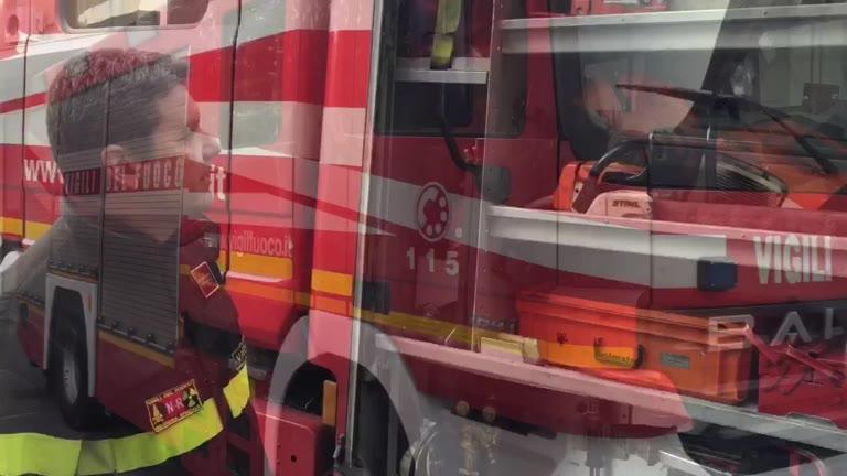 Video: Il kit incidenti dei vigili del fuoco