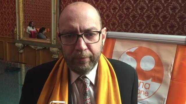 "Savona, Lugaro presenta la Lista Arancione: ""Difendiamo Savona dalla destra"""