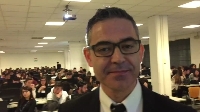 Video: Il professor Ravarini spiega il Business Game