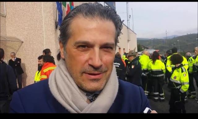 Liguria, Lombardia e Piemonte firmano un accordo per il supporto reciproco in caso d'incendio