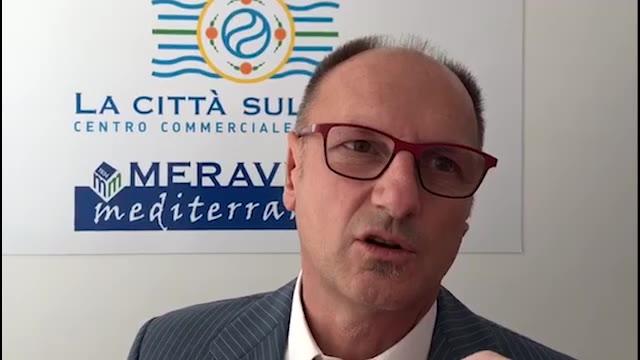 """Presentato a Savona il nuovo centro commerciale """"La Città sul mare"""""""