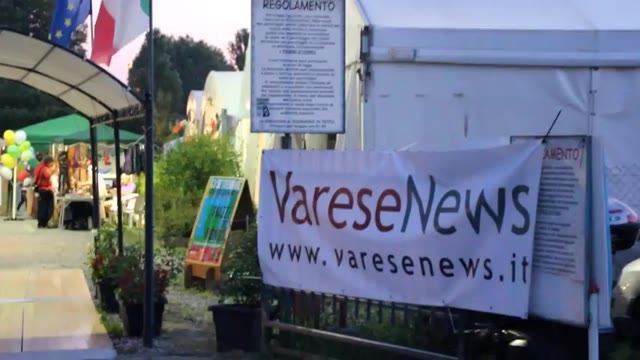 Video: Anche Io, la festa di Varesenews in un video