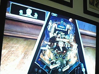 PlayStation 4 - The Pinball Arcade - Doctor Who: Master of Time - Points - 1,956,996,650 - Marc Cohen