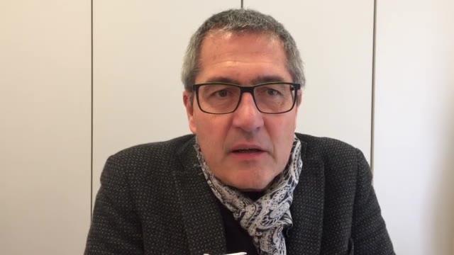 Francesco Bogliolo sul Bollino Blu delle aziende della sanità