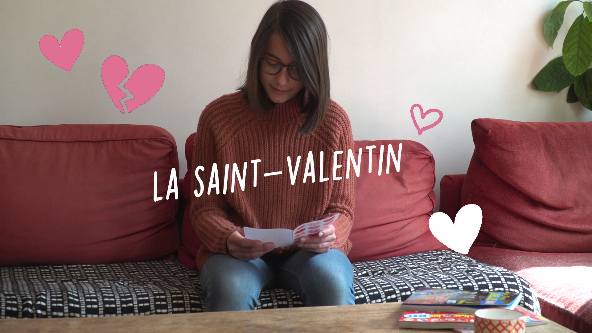 La Saint-Valentin screenshot