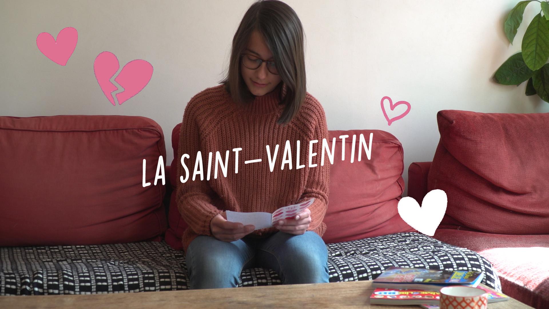 La Saint-Valentin screenshot