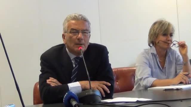 """Carige, l'ex procuratore Lalla: """"Rimesso mandato da difensore civico. Ma non c'è alcuna inchiesta"""""""