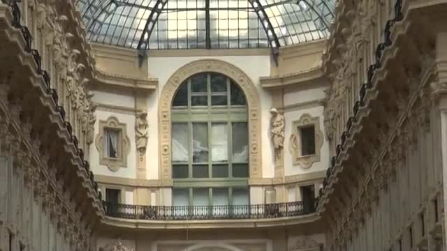 Video: La nuova Galleria a Milano