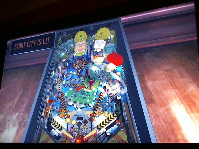 PlayStation 4 - The Pinball Arcade - Red & Ted's Road Show - Points - 7,308,232,790 - Max Haraske