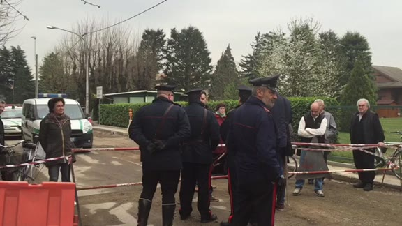 Video: Comitato e residenti in via 22 marzo a San Macario