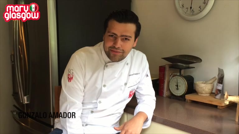 48 horas en Ciudad de México: el chef screenshot