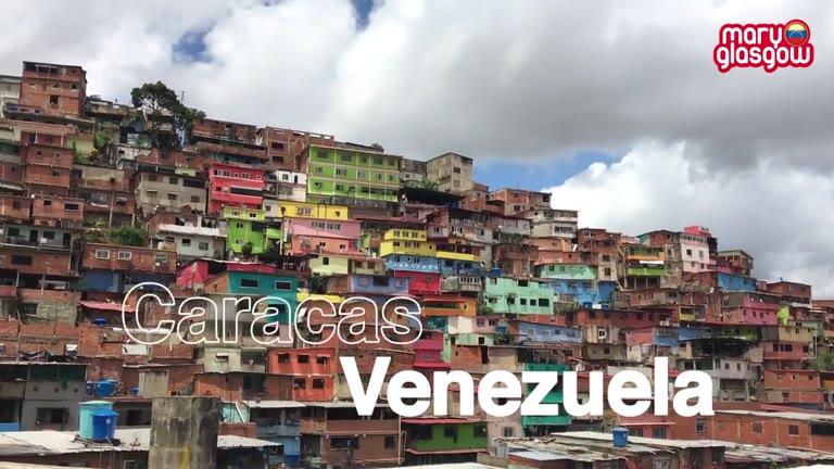 El declive de Venezuela: entrevista