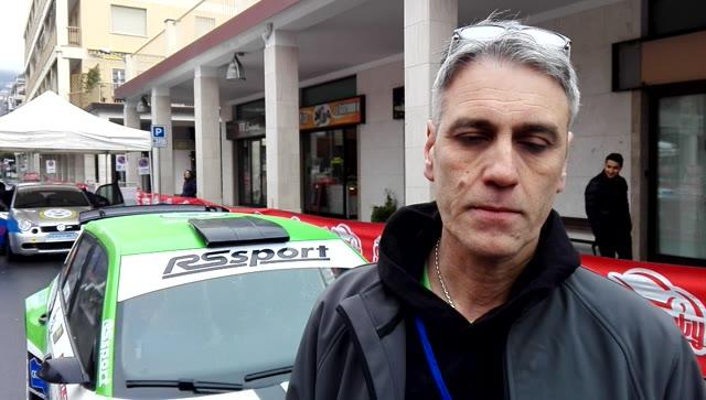 Rally Ronde Val Merula: parla Enrico Meini della Sport Infinity