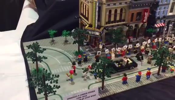 """I Lego """"conquistano"""" Genova: il primo mattoncino Festival è realtà"""