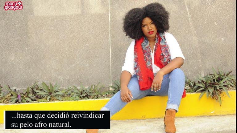 Miss Rizos: la revolución del cabello screenshot