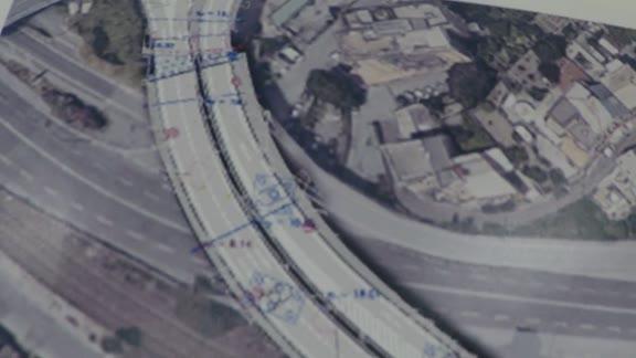 Collegamento Strada a mare e Genova Aeroporto: al via i lavori