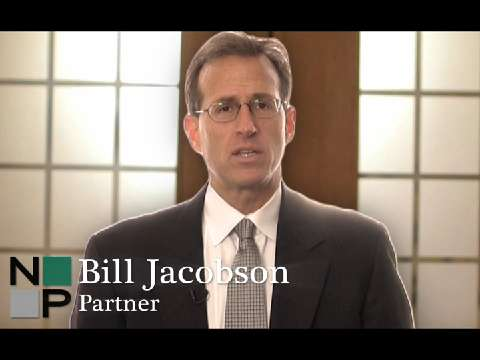 Experience Matters - William Jacobson