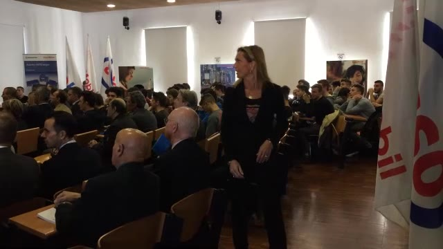 """Video: Da Savona passa il futuro dell'energia, Esso: """"Campus fondamentale per ricerca e applicazioni"""""""