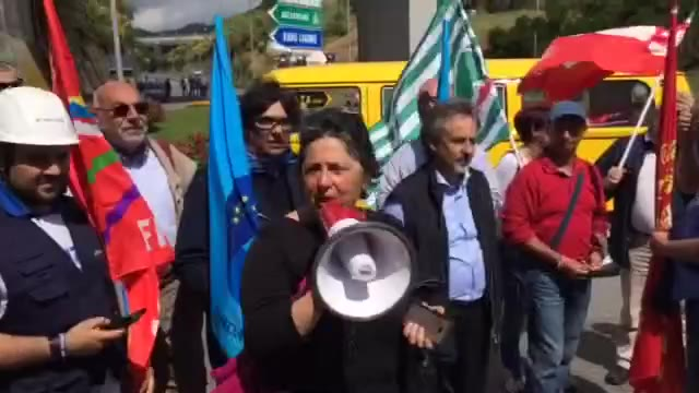 Video: Doppio vertice in Regione e al Mise sulla crisi industriale
