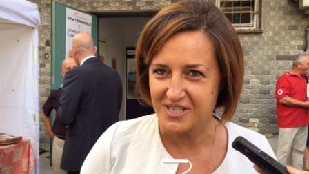 Vado Ligure, inaugurato il nuovo Emporio Solidale