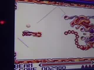 Game Boy / Game Boy Color - R-Type - R-Type - Points - 44,670 - Ryan Genno