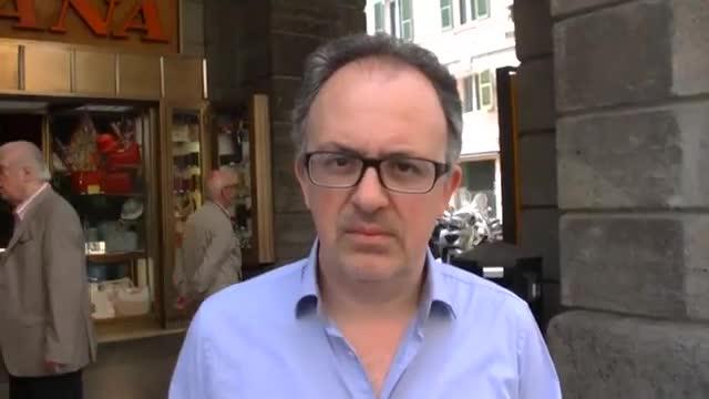 Luca Martino analizza la sconfitta di Raffaella Paita