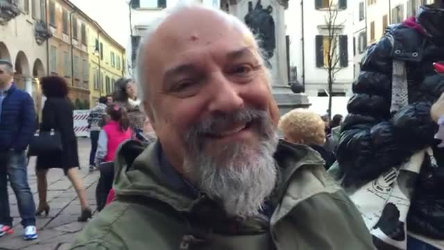 "Video: Eugenio Finardi: ""Microcosmi è un'occasione da prendere"""