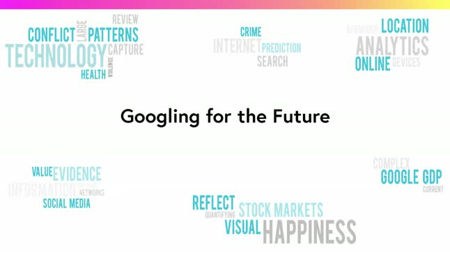 Googling for the future