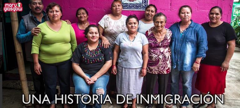 La Bestia y Las Patronas, una historia de inmigración
