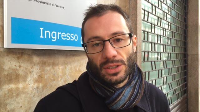 Video: La protesta dei patronati contro i tagli del Governo